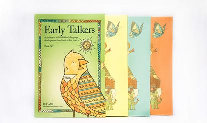 Early Talkers Box Set