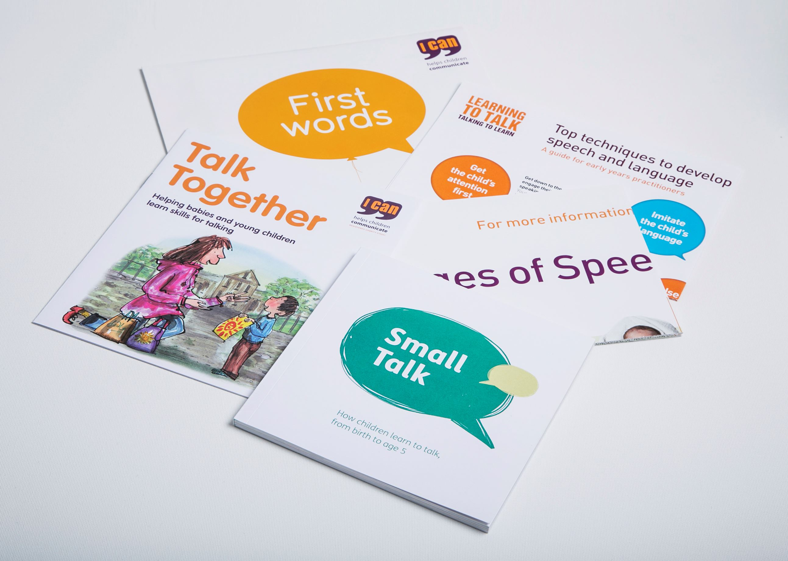 Bundle of 5 Early Years Posters & Booklets 2.jpg