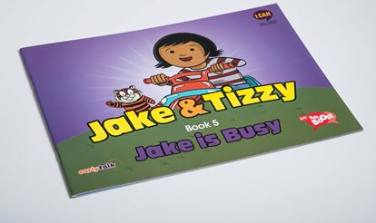 Jake and Tizzy Book 5 – Jake is Busy.jpg