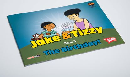 Jake and Tizzy Book 8 – The Birthday.jpg