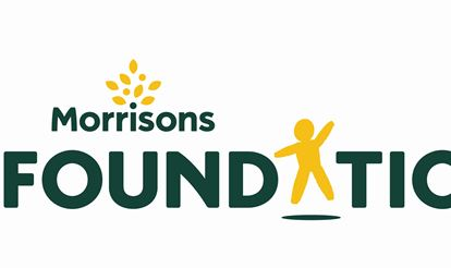 MORRISONS FOUNDATION CORE LOGO CMYK COATED